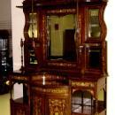 MAJESTIC!!! English Edwardian 19th C. Sideboard