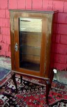 1930s Transition Louis XV-Louis XVI style cabinet