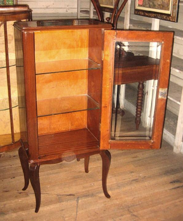 1930s Transition Louis XV-Louis XVI style cabinet