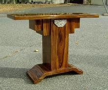 CLASSIC Art Deco inspired magnificent console