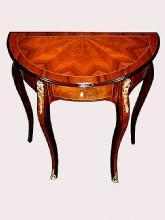 Superb Louis XV style side consoles