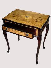 ADORABLE Lady's desk in Louis XVI style