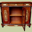MAJESTIC Large English Edwardian style sideboard