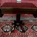 Very nice Mahogany sofa table