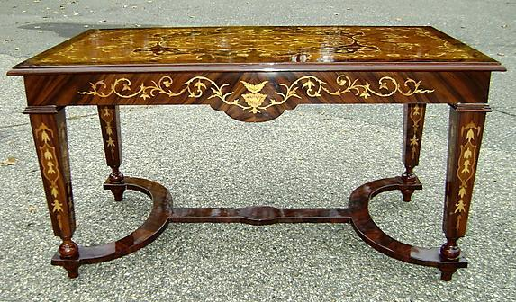 Gorgeous Italian Florentine Style Coffee table |