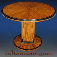 Purest design Art Deco Ruhlman inspired Center Table