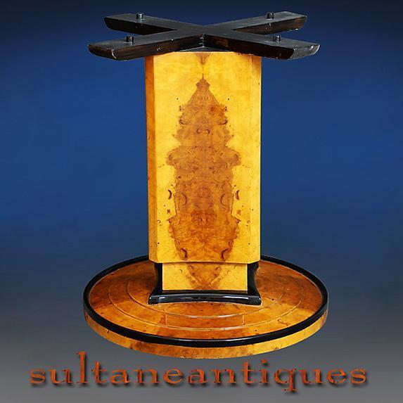 Purest design Art Deco Ruhlman inspired Center Table
