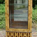 Cabinet in Art Deco style  Vitrine