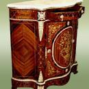 Gorgeous Louis XIV style Large Commode