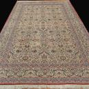 PERSIAN NAIN TUDESH VERY FINE CARPET/RUG