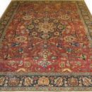 PERSIAN TABRIZ HOYT CARPET/RUG