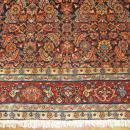 PERSIAN TABRIZ HERATI CARPET/RUG
