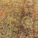 PERSIAN KERMANSHAH ANTIQUE CARPET/RUG