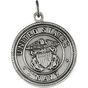 U.S. Navy / St. Christopher Medal