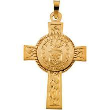 U.S. Air Force Cross Pendant