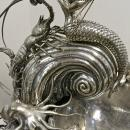 Magnificent Buccellati Sterling Silver Centerpiece