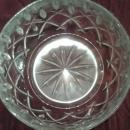 Sparkling Cut Crystal Bowl