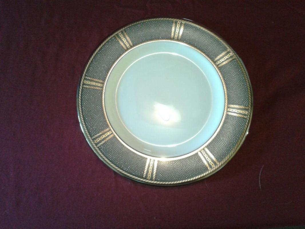 Set of 11 Lenox Salad Plates