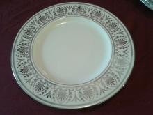 Set of 12 Lenox Luncheon Plates