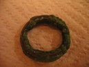 Ribbed Celtic Proto Ring Money - Early Ancient