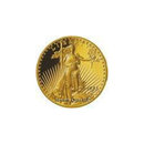 1933 $20 St. Gaudens Gold Replica Coin