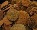 Lot of 100 – Uncleaned Roman Ancient Coins