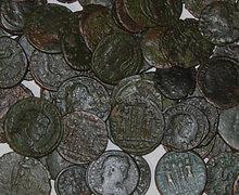 Lot of 10 - Premium Roman Ancient Bronze Coins