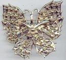 Weiss Butterfly