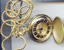 SALE Waltham Pocket watch Pendant