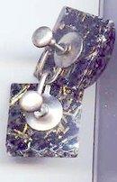 SALE Confetti Earrings