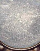 SALE Silver Plate Salts