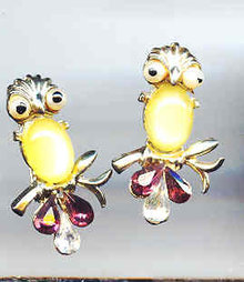 SALE Scatter pins   Owls