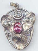 SALE old Pendant