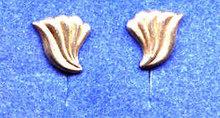 SALE Sterling Earrings