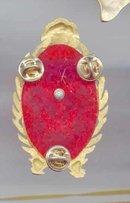 SALE Military Pin