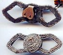 SALE Old Shoe Clips