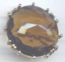 SALE Topaz Oval 25kt or more   Gigantic