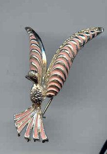 SALE Bird Pin