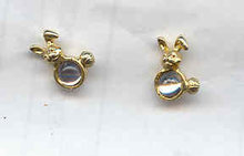 SALE Bunny Earrings   Cute