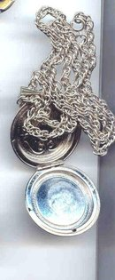 SALE Pretty Locket