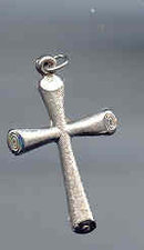 SALE STerling Cross