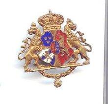 SALE Overseas Medal