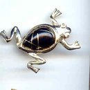 SALE Cute Jelly Belly type Frog