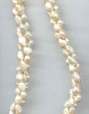 SALE Fresh Water Pearl Necklace