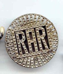 SALE Vintage RAR  Marcasite  Pin