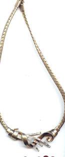 SALE Trifari Rhinestone Necklace Stunning