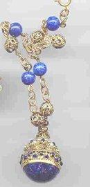 SALE Vintage Murano Glass Bracelet
