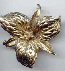 SALE Fabulous Napier Sterling Silver Pin