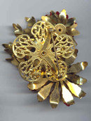 SALE Flower Pin