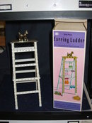 Poodle Earring Ladder Toy in Box